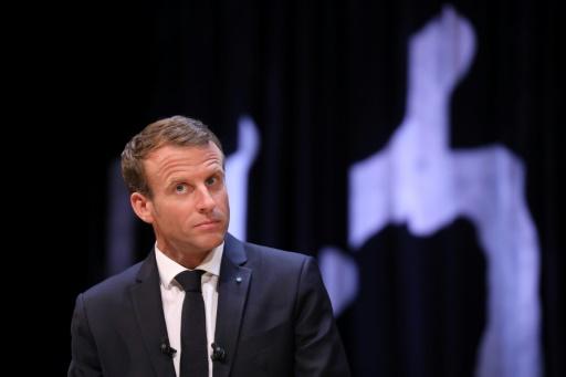La politique budgétaire d'Emmanuel Macron a-t-elle plombé la croissance?