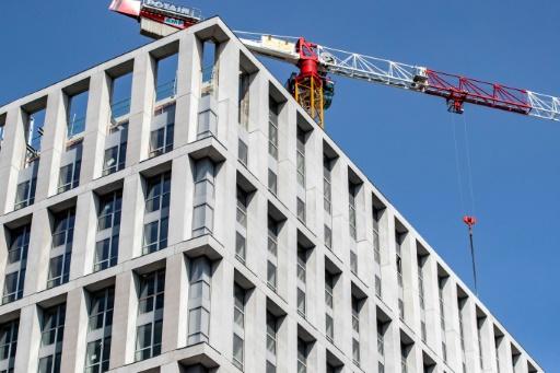 France: le marché du logement neuf se dégrade soudainement