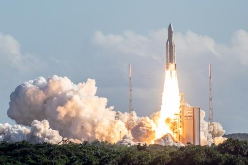 Londres va investir dans le développement d'un rival à Galileo