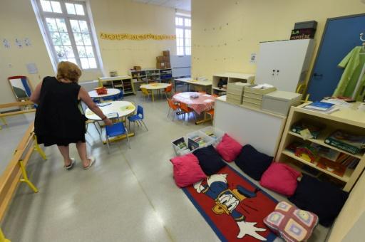 Un rapport préconise d'ouvrir davantage les crèches et maternelles aux enfants handicapés