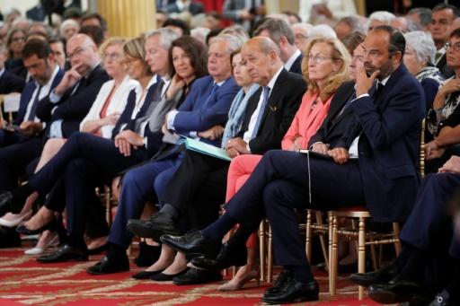 L'Elysée annonce le report du séminaire gouvernemental prévu vendredi dans l'attente du remaniement