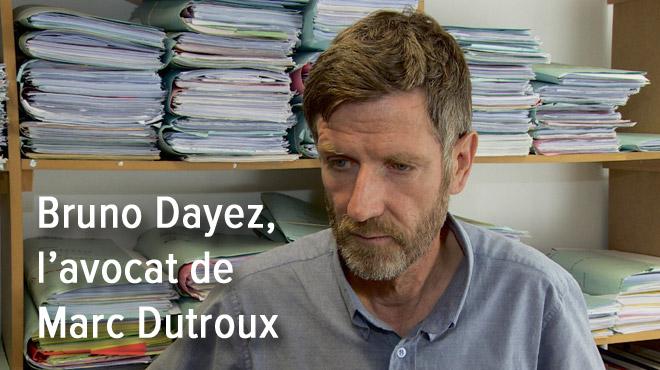 Lettre de Marc Dutroux aux victimes et à leurs parents:
