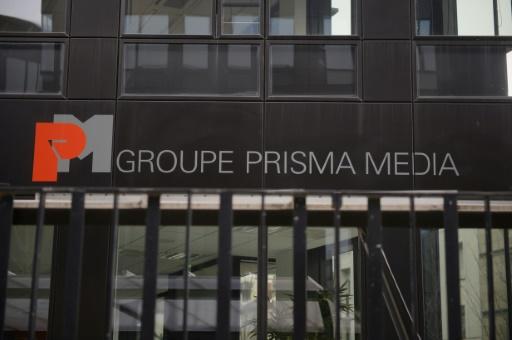 Prisma Media: des salariés convoqués pour un prélèvement ADN