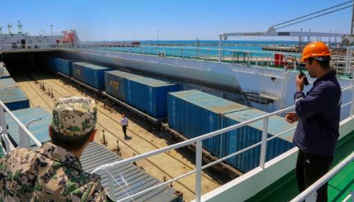 Un port kazakh en déclin espère rebondir grâce au commerce chinois