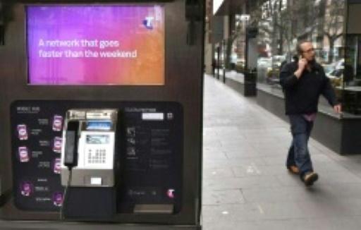 Fusion de TPG Telecom et Vodafone Hutchison Australia