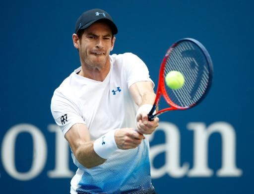US Open: trop de hauts et de bas pour Murray