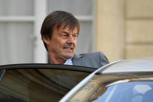10 ONG interpellent Macron: la démission de Hulot est