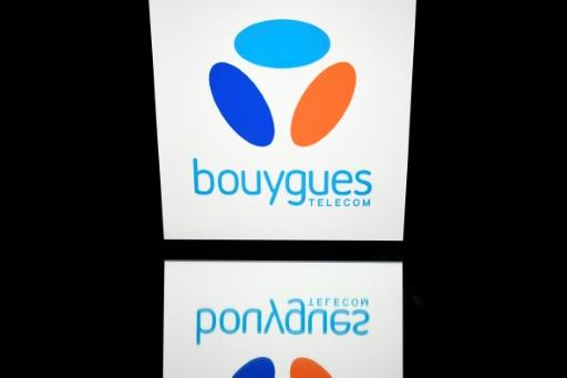 Bouygues Telecom profite de sa moisson de clients