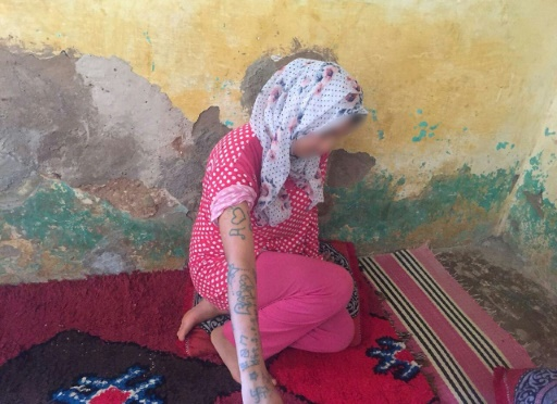 Maroc: l'adolescente victime d'un viol collectif est