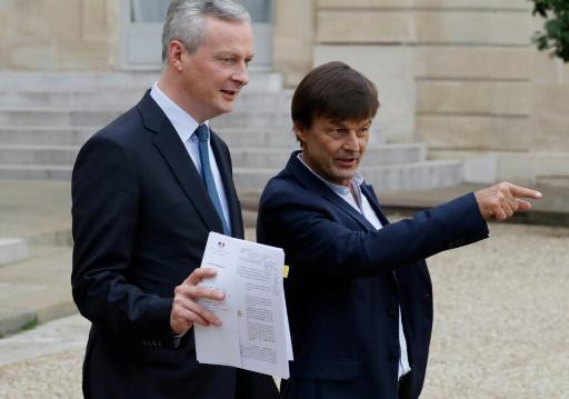 Nucléaire: Le Maire veut attendre que Flamanville soit achevé avant tout nouveau EPR