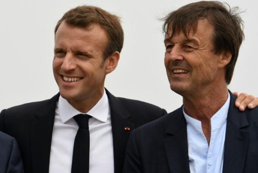 L'exécutif face au choix délicat du successeur de Hulot