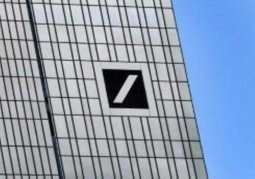 Le déclin des banques allemandes est un