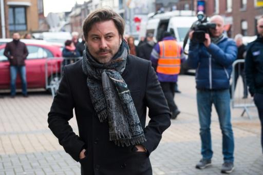 Stéphane Pauwels écarté de l'antenne de la chaîne L'Equipe