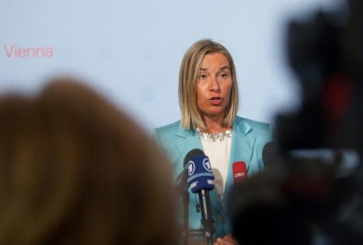 Mission navale Sophia: l'UE en quête de solution pour apaiser Rome