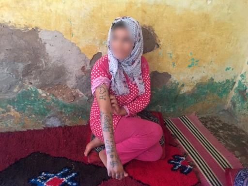 Viol collectif au Maroc: le village de Khadija entre compassion et doutes
