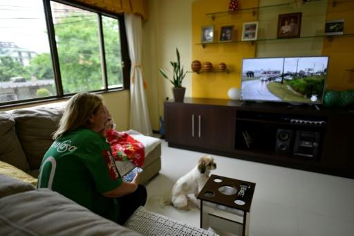 La télé, nerf de la guerre de la présidentielle au Brésil