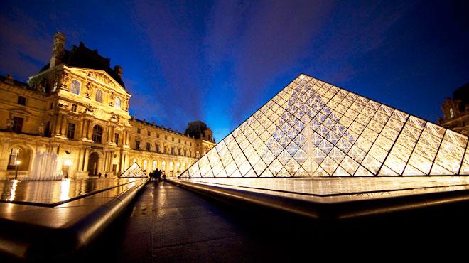 Après Beyoncé et Jay-Z, Le Louvre accueille pour la première fois un jeu TV: voici lequel