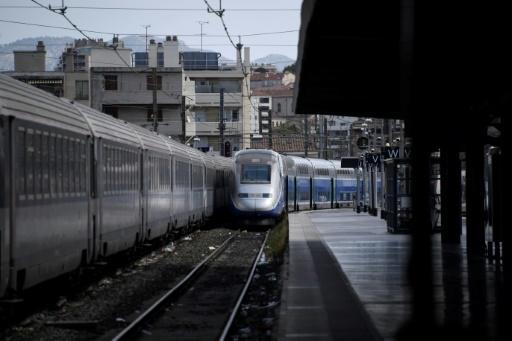 Marseille: retour à la normale du trafic des TER à la gare Saint-Charles