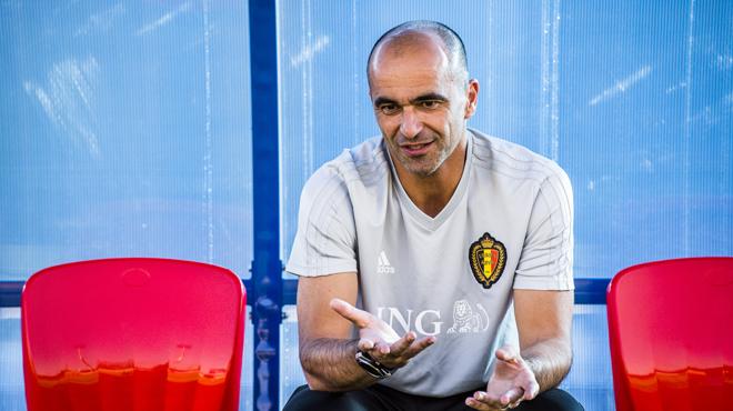 Thierry Henry promu sélectionneur adjoint de la Belgique
