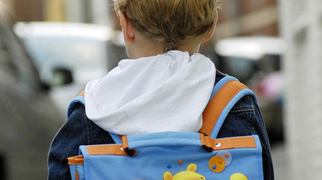 La rentrée des classes ne se fera pas pour tout le monde: 32 millions d'enfants ne seront pas scolarisés à cause de leur handicap