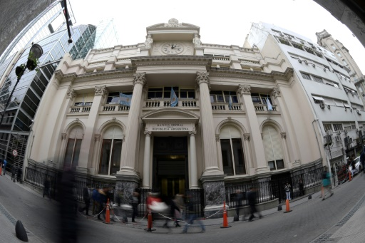 Argentine: après 20% de dépréciation en deux jours, le peso argentin se ressaisit (+0,68%)