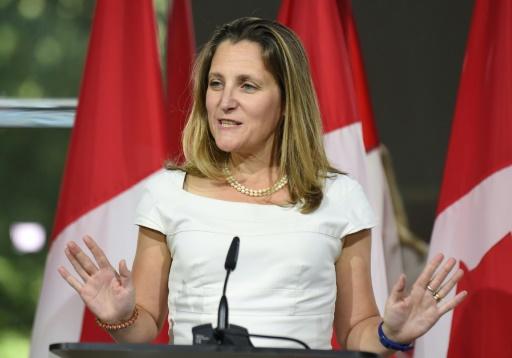 Aléna: pas d'accord, reprise des négociations la semaine prochaine