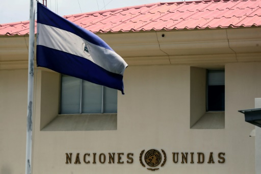 Managua expulse la mission de l'ONU après un rapport dérangeant