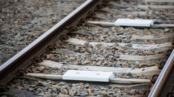 Vol de câbles à Ronet: la circulation des trains brièvement interrompue entre Namur et Charleroi