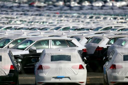 Bond en trompe-l'oeil du marché automobile français en août