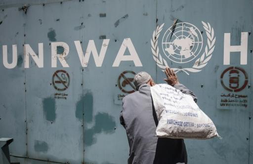 Réfugiés palestiniens: Israël salue la décision américaine de ne plus financer l'Urnwa