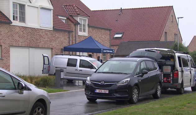 Quelques jours avant de tuer ses 3 enfants, Bieke, la mère de Varsenare avait contacté son médecin