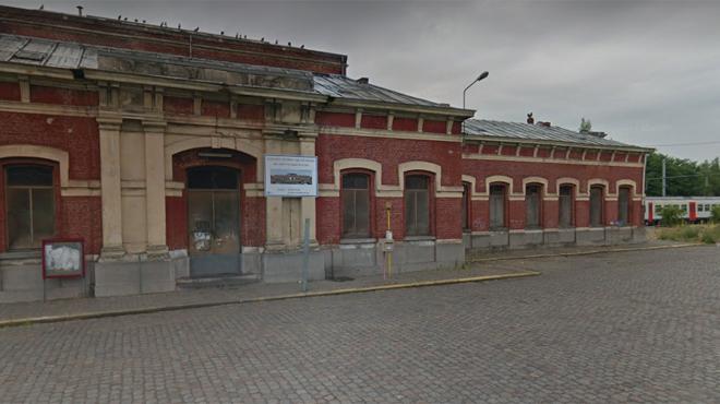 Un individu dépouille une accompagnatrice de train à la gare de Quiévrain