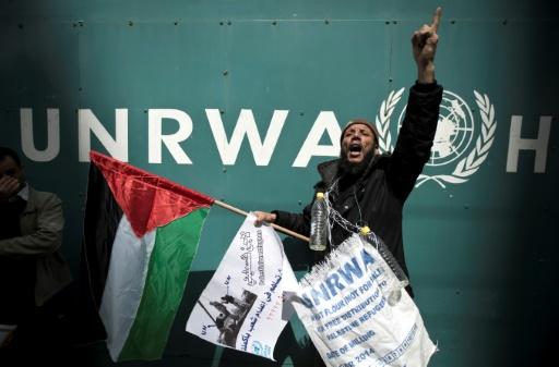 L'Unrwa, un intervenant essentiel auprès de millions de Palestiniens