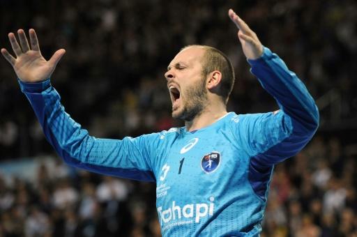 Hand: Montpellier contre la surprise Saint-Raphaël en finale du tournoi des champions