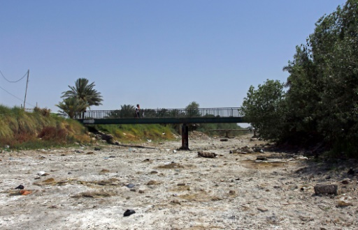 L'EI risque de regagner du terrain en Irak si la sécheresse persiste