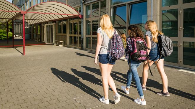 Prévisions météo: peut-on espérer du soleil pour la rentrée des classes ?
