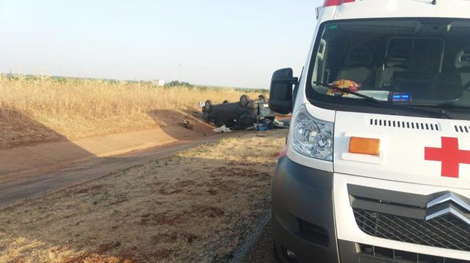 La voiture d'une famille belge fait une sortie de route en Espagne: le bilan de l'accident est tragique