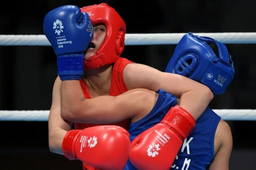 Boxe: l'AIBA va autoriser les recours après défaite sur décision arbitrale