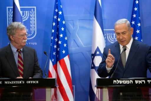 Palestiniens: Netanyahu salue la décision américaine de cesser de financer l'Unrwa