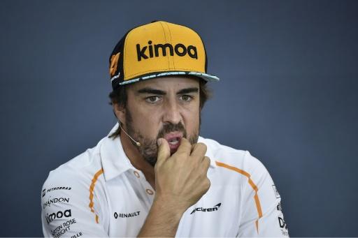 F1: pour Magnussen (Haas),