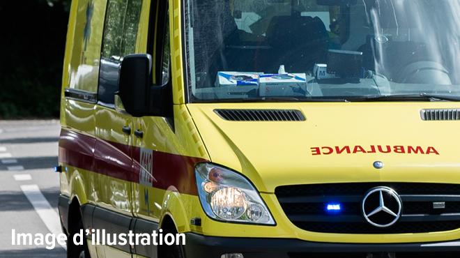 Tragique accident sur l'autoroute E40 à Waremme: un jeune Liégeois est décédé