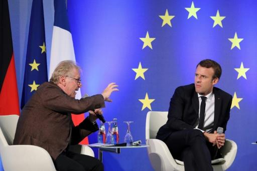 Cohn-Bendit ne remplacera pas Hulot, Macron en quête de solutions