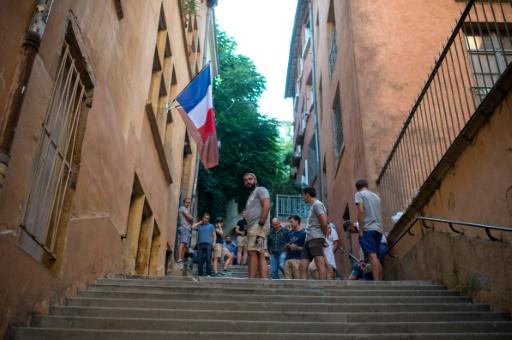 Lyon, carrefour des droites extrêmes