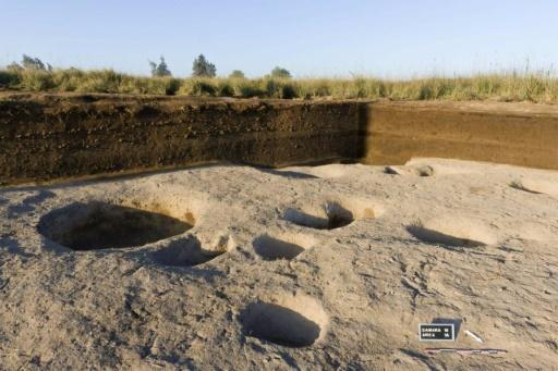 Egypte: une mission franco-égyptienne découvre l'un des plus vieux villages du Delta du Nil