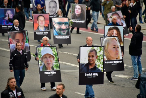 Allemagne: la criminalité des étrangers en hausse ou en baisse?