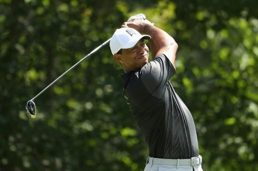 Ryder Cup: Tiger Woods, l'heure du rappel a sonné