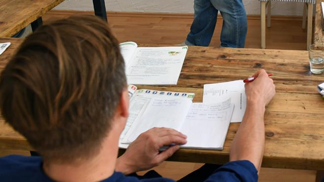 Les cours particuliers peuvent aussi être exonérés d'impôts en Belgique: