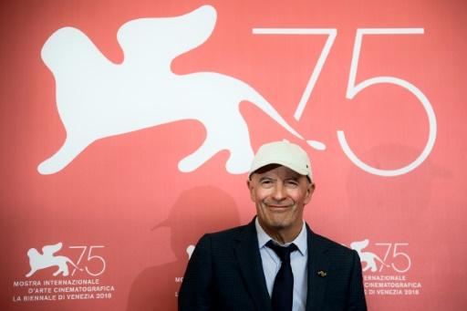 Venise: Jacques Audiard dénonce l'absence de femmes à la tête des festivals