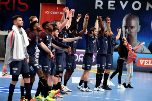 Starligue de hand: le Paris SG, éternel favori pour un quintuplé record