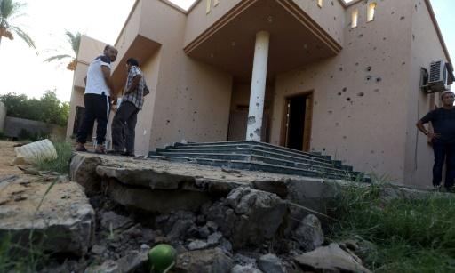 Libye: nouveaux combats et confusion croissante à Tripoli